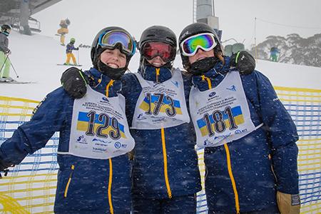 SMGS Snowsports