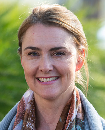 SMGS Head of Teaching and Learning, Ashleigh Pratt