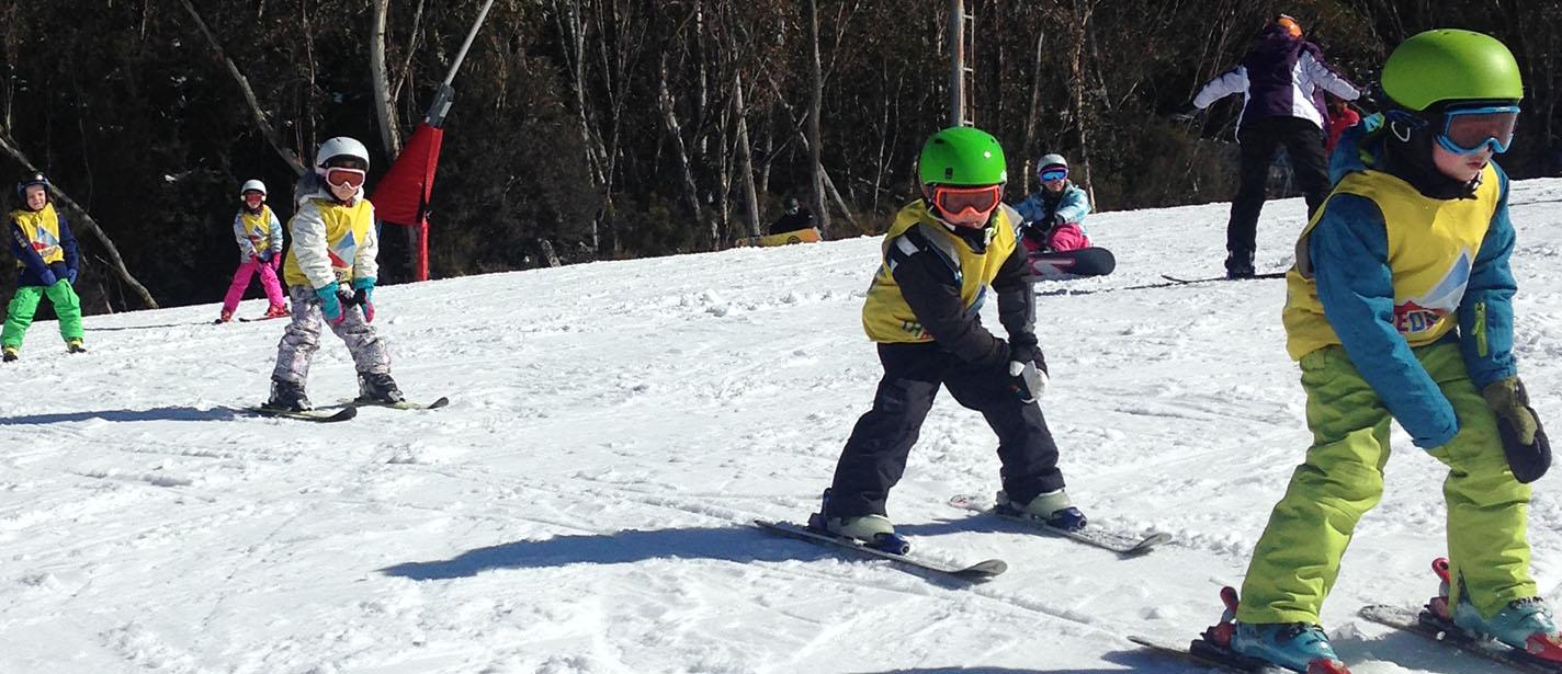 Junior Snowsports