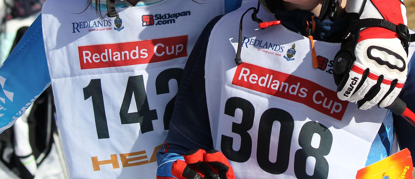 Redlands Cup