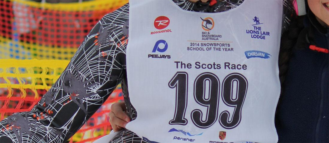 Scots Race