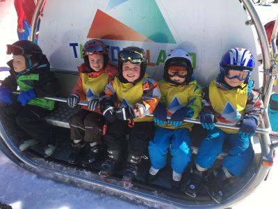 K-4 Snowsports - Thredbo