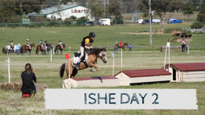 ISHE Day 2