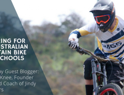 Preparing for the 2017 Australian Mountain Bike Interschools