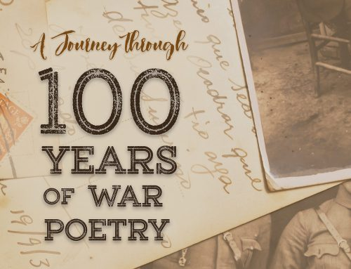 Press Release: SMGS Drama Academy War Poetry Tour sets out to raise funds for Legacy Australia