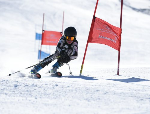 Hard work pays off for SMGS snowsports students and alumni overseas