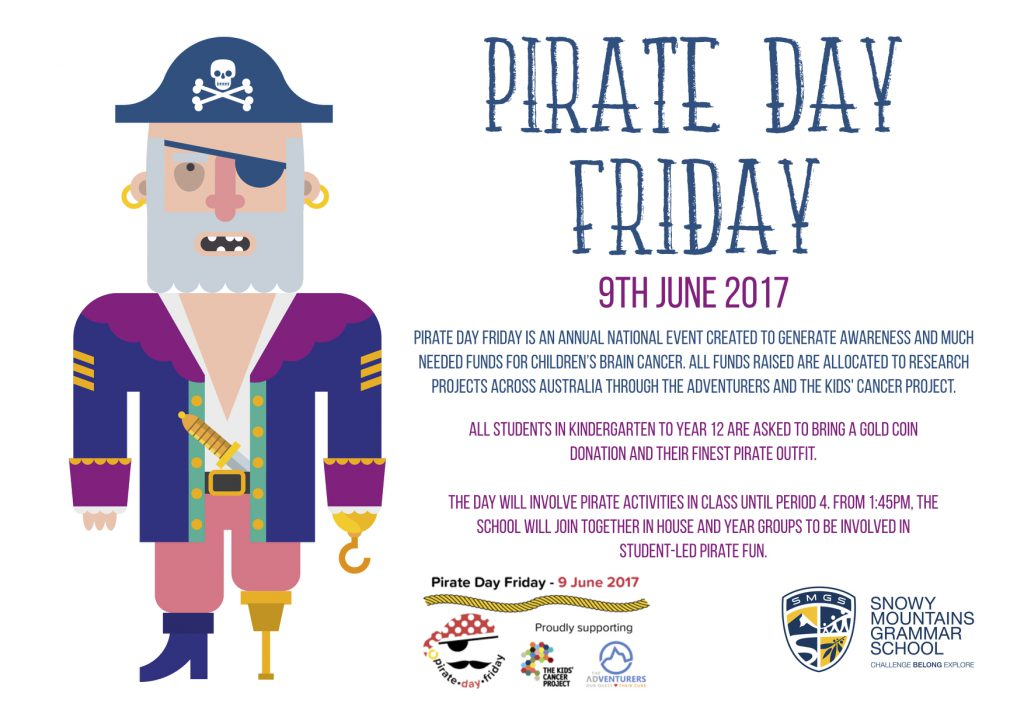 Pirate day-Recovered