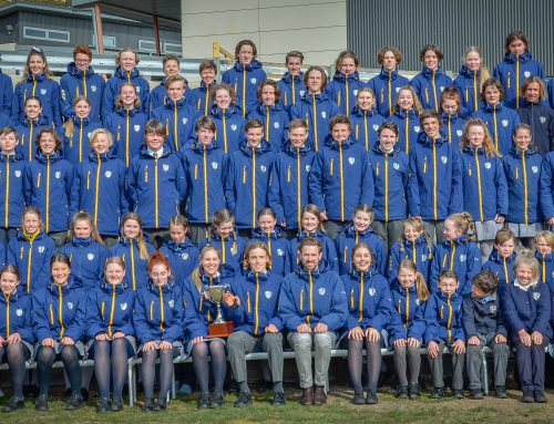 SMGS Crowned Overall Secondary Co-ed School at the 2017 Australian Interschools Snowsports Championships