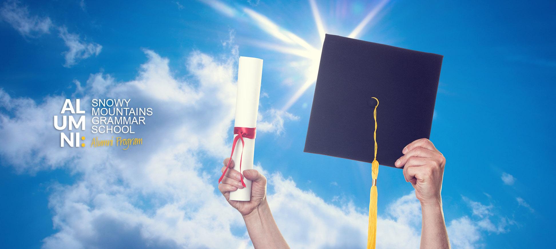 SMGS Alumni Program