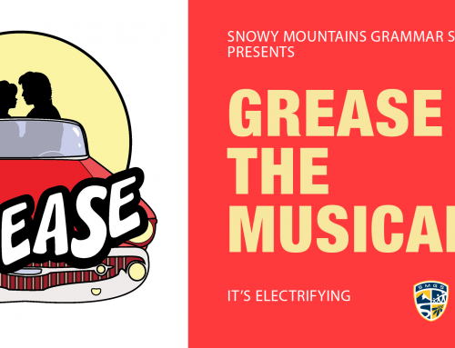 SMGS Presents: Grease the Musical