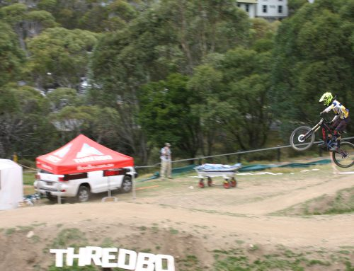 Dirt, sweat and team spirit – Team SMGS ready for the 2018 Australian MTB Interschools