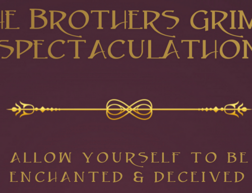 Brothers Grimm Spectaculathon!