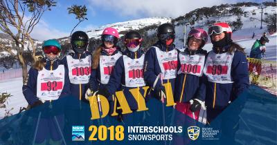 SMGS Regional Interschools Day 1