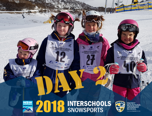 2018 Regional Interschools Day 2 Wrap-up