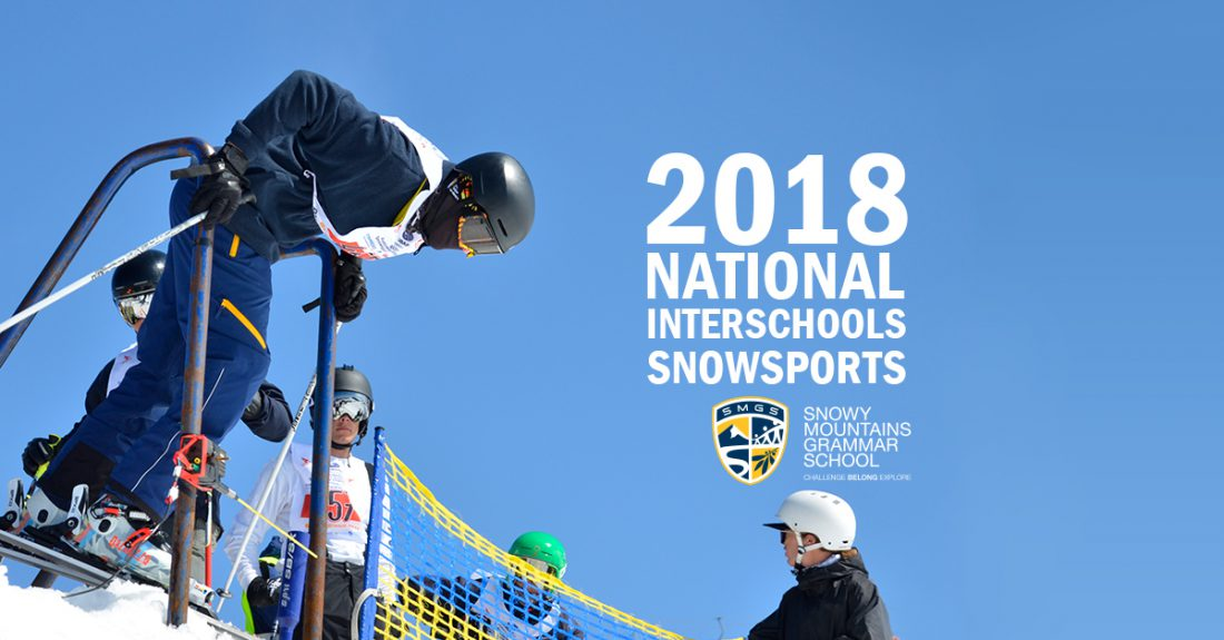 2018 SMGS National Interschools