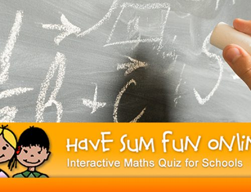 "Having ""sum fun"" online with the HSFOL mathematics competition"