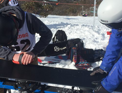 Successful start to the 2018 Elite Snowsports Academy program