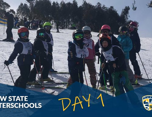 2018 State Interschools Snowsports – Day 1 Wrap-Up