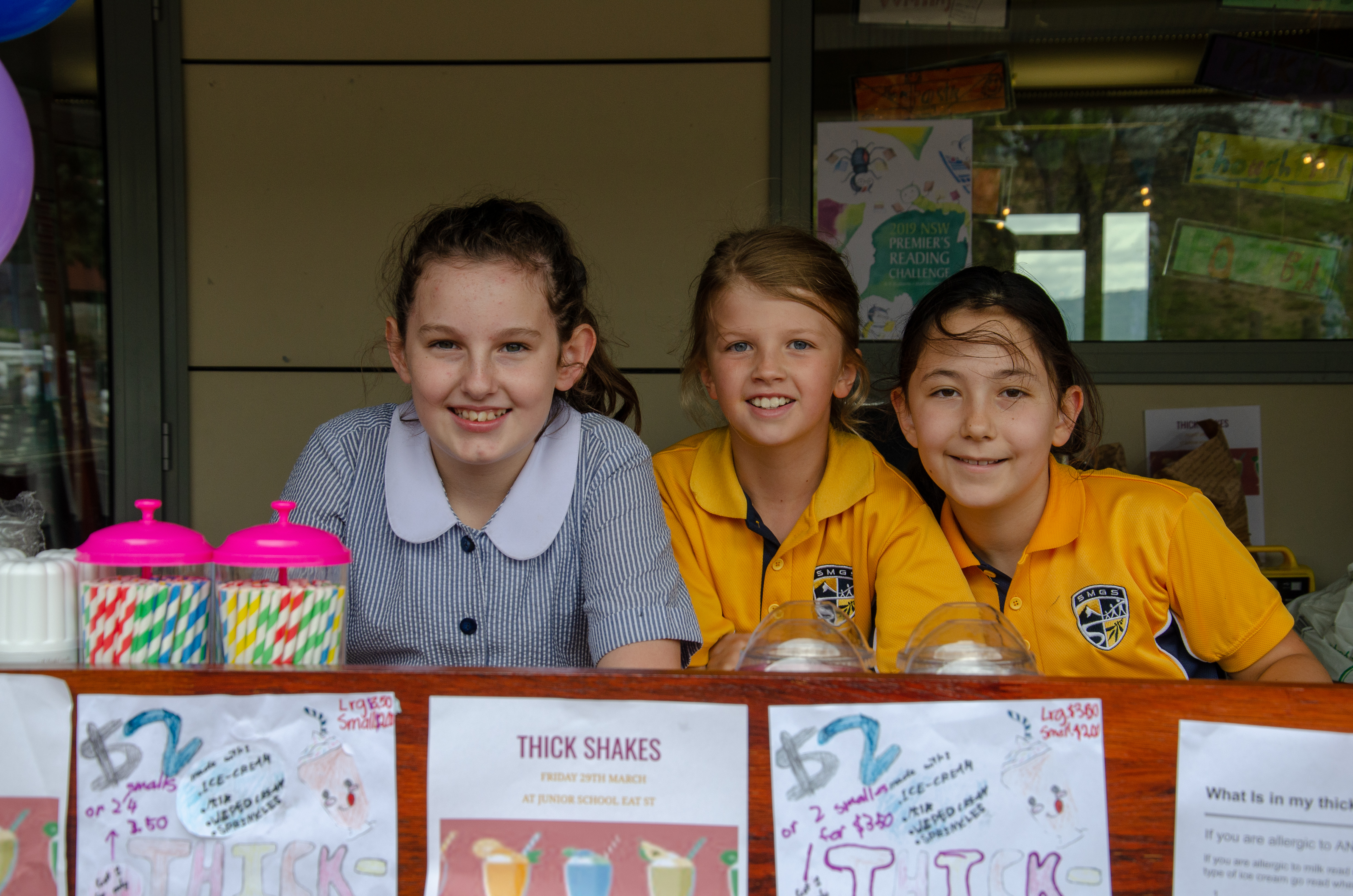 SMGS Junior School Student Wellbeing