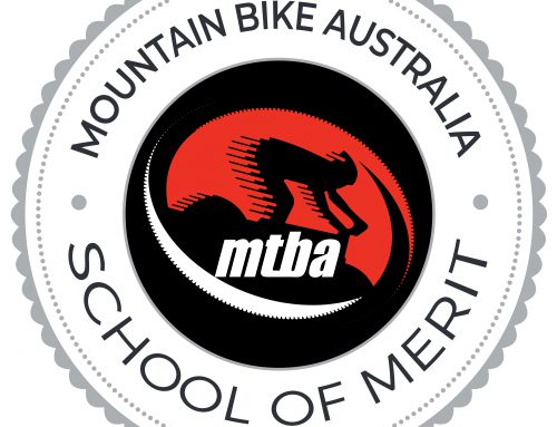 Mountain Bike Australia School of Merit
