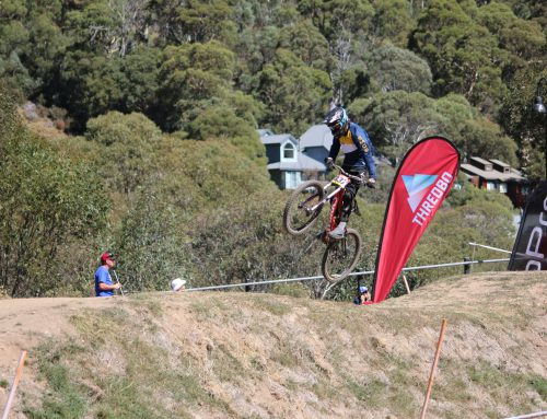 2019 Thredbo MTB Scholarship Recipient