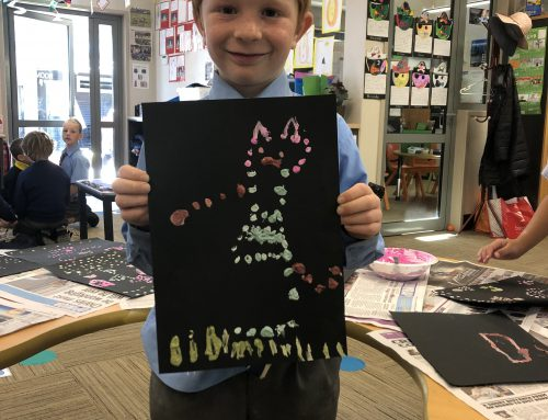 Stage 1 Science explore how Aboriginal and Torres Strait Islander cultures made paint