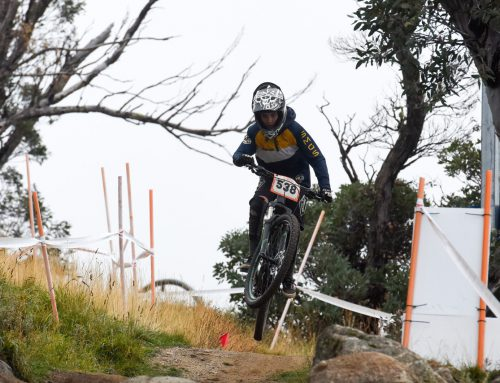 From Downhill to Cross-Country, SMGS Mountain Bike Program on Track