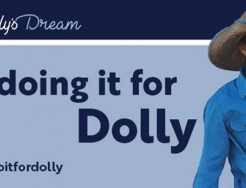 SMGS joins schools and workplaces across Australia for inaugural Do it for Dolly Day