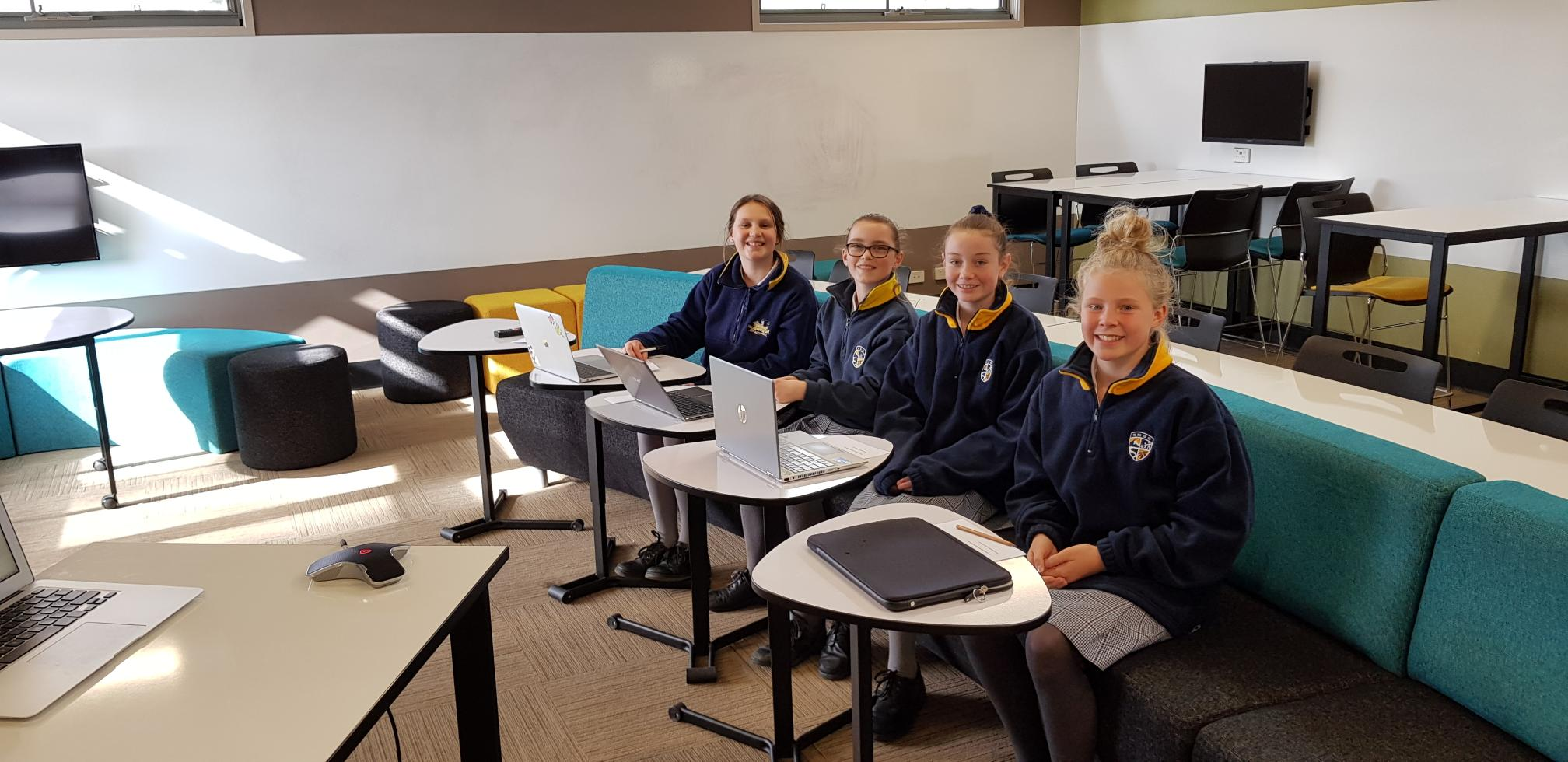 Students triumphant in the ICAS Science – Snowy Mountains Grammar School
