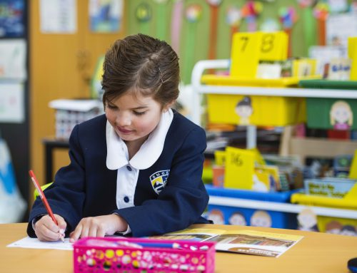 School Readiness Series – Article 3 – How to improve school readiness skills