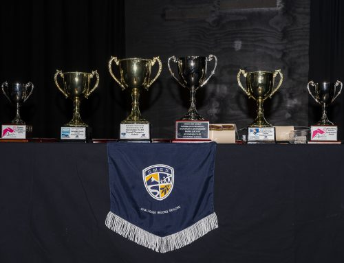2019 Snowsports Season celebrated at SMGS' Annual Awards Presentation Evening