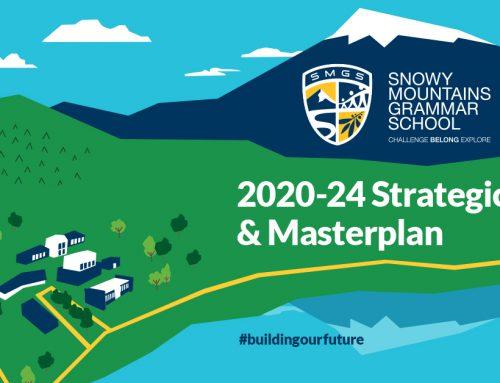 SMGS – Building the Future of Education in the Snowy Monaro Region