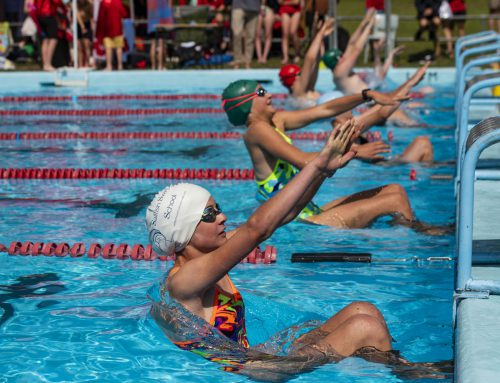 SMGS students make a splash at 2020 Swimming Carnival