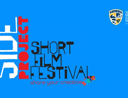 Introducing Side Project – SMGS Inaugural Youth Short Film Festival