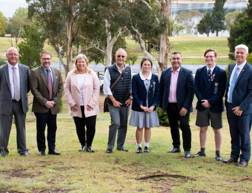 SMGS Steaming ahead with $4.5M NSW Government Grant
