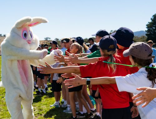 2022 Cross Country Running Carnival