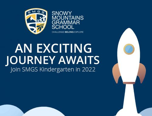 An Exciting Journey Awaits – Join SMGS Kindergarten in 2022