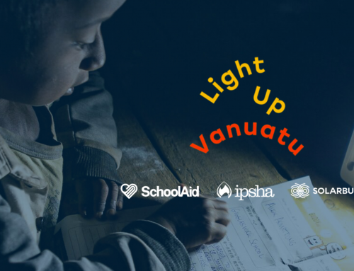 Light Up Vanuatu – A Service-Learning Opportunity for K-12