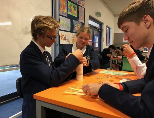 University of Newcastle ACT and Region Science and Engineering Challenge