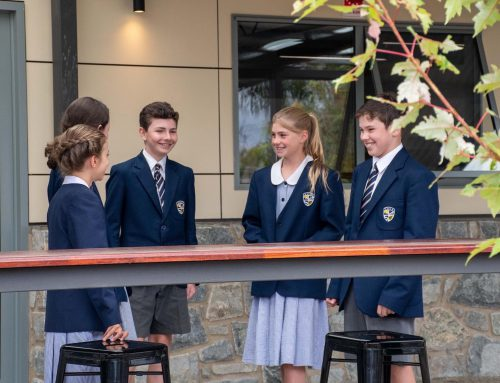 Middle School – What Matters?